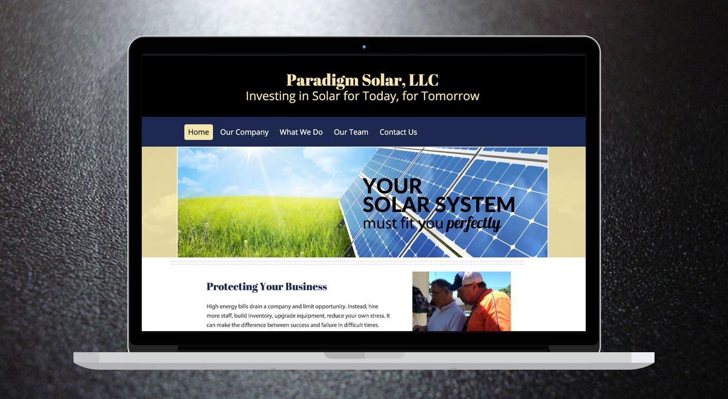Paradigm Solar, LLC