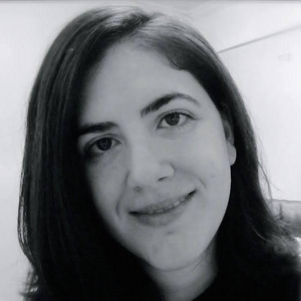 Melissa Homberg